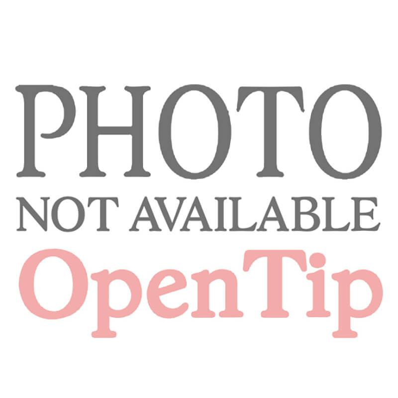 14K Gold 2-Tone Wedding Band w/ Brushed & Milgrain Center 6mm, Style: Size12.5