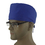 Blank Scrub Cap with adjustable tie Nurse's Doctor Surgical Hat, Long Leadtime