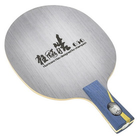DHS NEO HURRICANE-HAO 656 Ping Pong Blade, Table Tennis Blade - Penhold