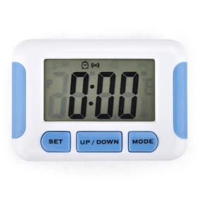 Pretime Digital Timer, Countdown, Alarm Clock, Thermometer, Price/6 Pcs