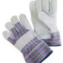 ABS Import Tools Multi-Purpose Leather Palm Gloves (Doz)