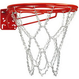 MacGregor Front Mount Super Goal with Chain Net, Price/EA