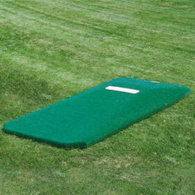 "AMERICAN ATHL. YOUTH GAME MOUND - Youth - 6""H x 4'W x 9'L, Price/EA"