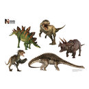 Advanced Graphics WJ1044 Dinosaur Group - Wall Jammer