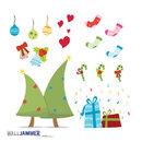 Advanced Graphics WJ1159 Christmas Fun - Wall Jammer