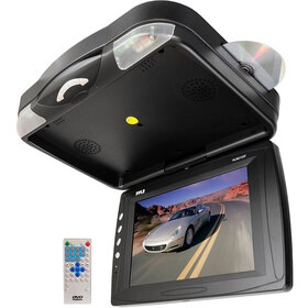 "Pyle 12.1"" Roof Mount TFT LCD Monitor w/ Built-In DVD Player, Price/Unit"
