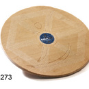 AliMed 3272- Adv. Wobble Board - 16