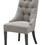 Armen Living LCCNSIGR Centennial Dining Chair