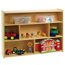 Angeles AVL1030 Value Line Three Shelf Storage?