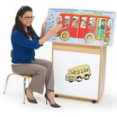 Angeles AVL1132 Value Line Big Book Easel