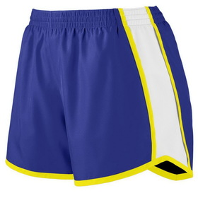 Augusta Sportswear 1265 - Ladies Pulse Team Short