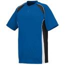 Augusta Sportswear 1541 Base Hit Jersey - Youth