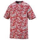 Augusta Sportswear Style 1799 Youth Digi Camo Wicking T-Shirt