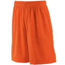 Augusta Sportswear 849 - Youth Long Tricot Mesh Short/Tricot Lined