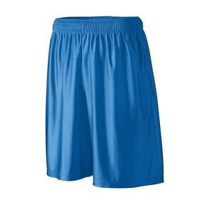 Augusta Sportswear 927 - Youth Long Dazzle Short