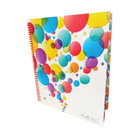 Thinkdoodle TKD-04295 Printz Ballons