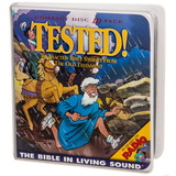 Bible in Living Sound #3 TESTED - 10-CD Wallet