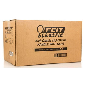 Feit Electric 3-Way Twist Bulb, 13-20-25 watt - 12 x 1 bulb