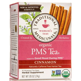 Traditional Medicinals P.M.S. Tea - 1 box