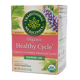 Traditional Medicinals Female Toner - 1 box