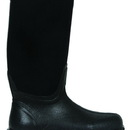 Bogs Mens Classic High Boots - Black - 12