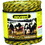 Parker Mccroy Baygard Portable Electric Fence Wire - Yellow & Black - 1312 Feet