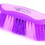 Desert Equestrian Equestria Sport Dandy Brush Purple / Large/8 Inch - 2174-2