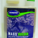Kinetic Technologies M.A.S.S. Builder Liquid Performance Care For Horse - 32 Ounce