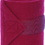 Mustang Polo Wrap, Burgundy, 9 Foot