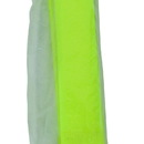 Imported Horse &Supply Syrvet Velcro Leg Bands - Neon Yellow - 12X1.5 Inch