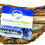 Barkworthies Lamb Ribs Dog Chews - 6 To 7 Inches