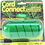 Farm Innovators Cord Connect Water-Tight Cord Lock - Green - 15Amp 120Volt