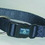 Hamilton Adjustable Dog Collar - Gray - 3/4  X 16-22
