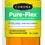 Manna Pro Corona Pure-Flex Flexible Cohesive Bandage - Orange - 4Inch X 5Yard
