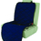 Petmate Carriers 29838 Bucket Seat Cover