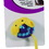 Ethical Cat Spot Fun Knits Catnip Cat Toy - Assorted - 3 Inch