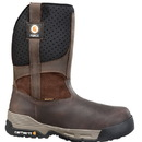 Carhartt CMA1310 Force® 10 Inch Brown Waterproof Pull On