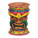 Beistle 57870 Tiki Tea Light Holder