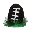 Beistle 60299 Football Hair Clip