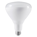 Bulbrite LED20BR40/827/D/2 20 Watt Dimmable LED BR40 Reflector Bulb, Medium Base, Warm White, 120W Incandescent Equivalent
