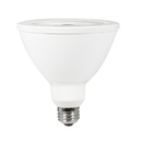 Bulbrite LED15PAR38FL/830/D/2 16 Watt Dimmable LED PAR38 Reflector Bulb, 100W Incandescent Equivalent, Medium (E26) Base, Wide Flood, Soft White