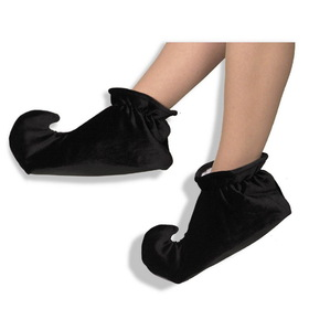 Charades Costumes 60004-L Jester Child Shoes