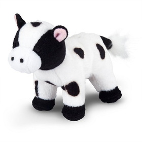 Party Destination Plush Cow