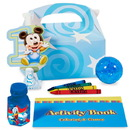 Disney Mickey's 1st Birthday Party Favor Box