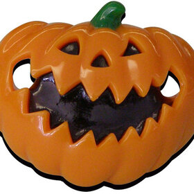 Billy Bob Teeth 50140 Little Pumpkin Infant/Toddler Pacifier