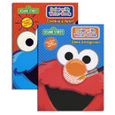 Bazic Products 15390-48 Sesame Street Paint With Water