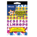 Bazic Products 3872-12 Alphabet Sticker Book