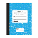 Bazic Products 5094-72 50 Ct Grade 2 Primary Composition Book