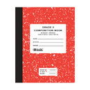 Bazic Products 5095-72 50 Ct. Grade 3 Primary Composition Book