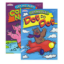 Bazic Products 750-48 Kappa Let Me Play Activity Book